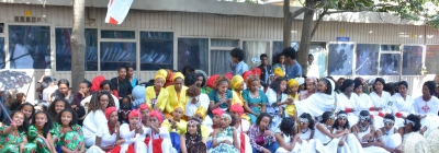 Nations and Nationalities Day Celebrated